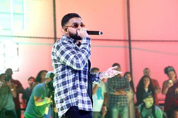 Nav Announces He's Dropping A New Album Next Week