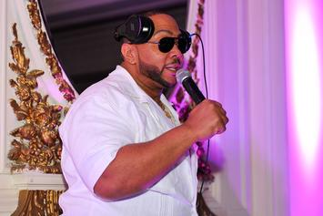 Timbaland Strikes New Deal With Def Jam Records