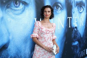 """Game Of Thrones"" Star Indira Varma Joins 50 Cent's New TV Series"