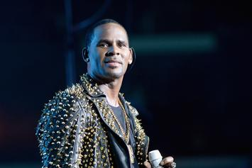 Joycelyn Savage Reported Audio Recording Reveals R. Kelly Almost Cut Her Off