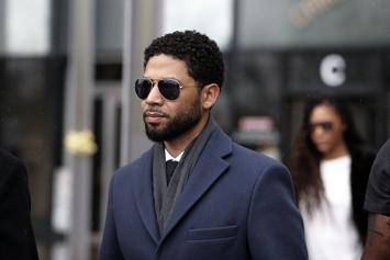 Jussie Smollett's Alleged Attacker Abel Osundairo Wins Amateur Boxing Fight With TKO