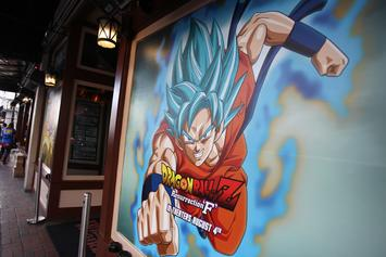 """""""Super Dragon Ball Heroes: World Mission"""" Video Game Trailer Has Arrived"""