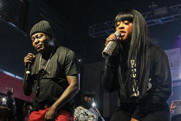"""Trina Pays Trick Daddy's Wife To Divorce Him On """"Love & Hip Hop"""""""
