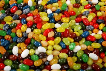 Jelly Belly Founder Introducing New CBD-Infused Candy