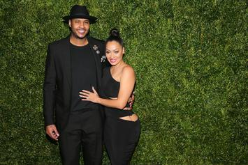 """Lala Anthony Says Struggles With Being Called """"Basketball Wife"""" Hurt Her Marriage"""