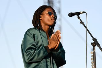"Daniel Caesar's Drunken Rant Sparks Debate On ""Cancel Culture"""