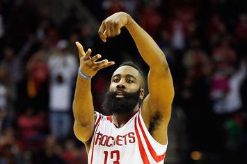 Kent Bazemore Issues Statement After Getting Crossed Up By James Harden