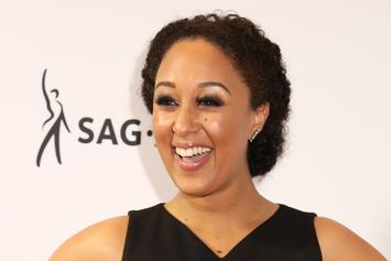Tamera Mowry Recalls Being Charmed By Jay-Z & The BeyHive Comes For Her