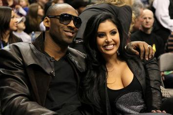 "Kobe Bryant Says Wife Wants A Baby Boy: ""We'll See If I Can Deliver"""