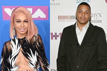 """MariahLynn Defends Relationship With Rich Dollaz After """"LHHNY"""" Reunion Fight"""