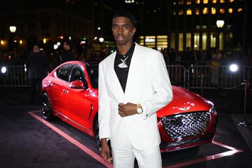 Christian Combs Shares His Reaction When He Found Out Mom Kim Porter Passed Away