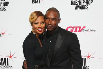 "Eva Marcille Says She Lives In Multiple Homes For ""Safety"" From Ex Kevin McCall"