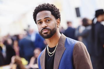 "Big Sean Previews First Look At The ""Best Music Of His Life"""