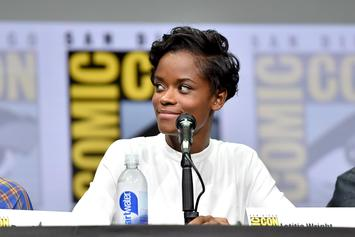"""Marvel Confirms Fate Of """"Black Panther"""" Fan-Favorite Shuri"""