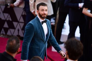 """Chris Evans Would """"Cut Ties"""" With Tom Brady For Supporting Donald Trump"""