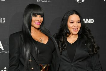 Salt-N-Pepa Get Lifetime Network Biopic Miniseries Produced By Queen Latifah