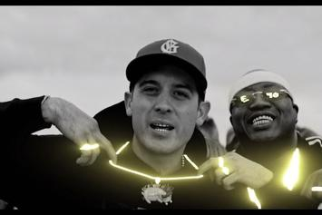 """G-Eazy & Blueface Link Up With YG & ALLBLACK For L.A. Heavy """"West Coast"""" Visual"""
