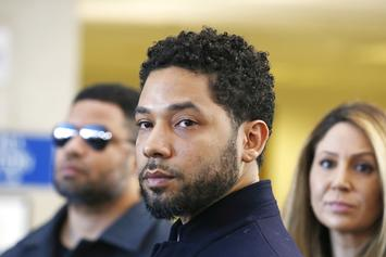 Jussie Smollett's Attorney Shares Theory On Why He Was Out On Night Of Attack