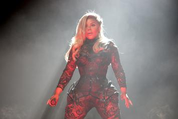"Lil' Kim's Cousin Aggy Shot Dead: ""You Had So Much Potential"""