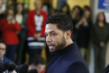 "Jussie Smollett Faces Lawsuit By Chicago, Could Cost Him ""Empire"" Role"