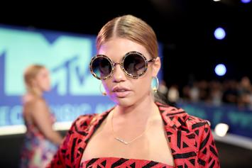 Chanel West Coast Shouts Out Lil Nas X In Cow-Print Bottomless Chaps