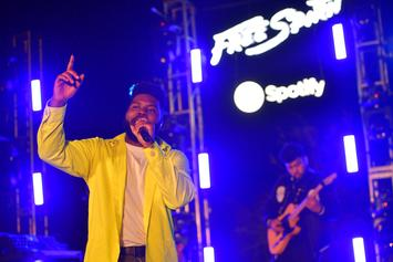 """Khalid Announces First-Ever Arena Tour Dates To Support """"Free Spirit"""""""