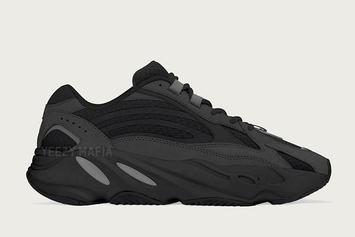 "Adidas Yeezy Boost 700 V2 ""Vanta"" Colorway In The Works"