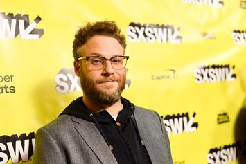 "Seth Rogen Launches His Own Cannabis Company ""Houseplant"""