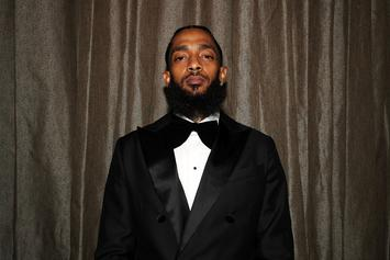"""Tupac Shakur's Estate On Nipsey Hussle's Death: """"We Will Be Weaker Without Him"""""""