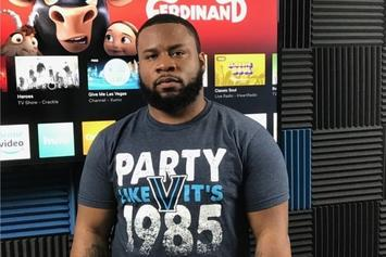 Rapper Tech 9 Faced Sexual Assault Charges Involving A Minor Before Death