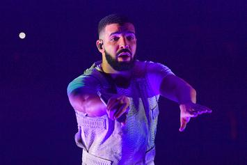"Drake Pours One Out For Nipsey Hussle: ""Rest Easy"""