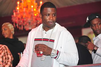 Gucci Mane Shares Before & After Shirtless Photos: From Flab To Abs