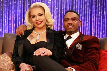 "Stevie J's Exes Gang Up On Him, Question His ""Instagram Daddy"" Competence"