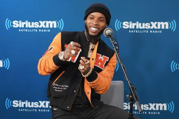"""Tory Lanez Says """"One Day I'll Be The Biggest Artist In The World"""""""