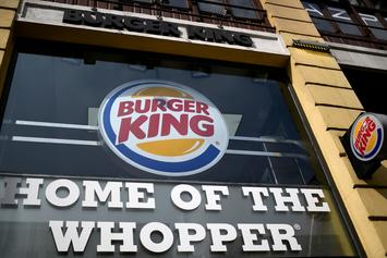 """Burger King Removes """"Insensitive"""" Chopstick Advertisement & Issues Apology"""