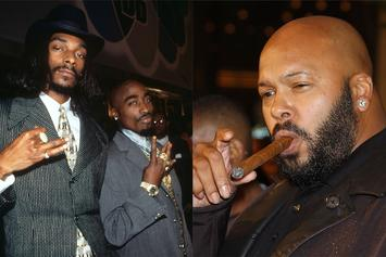 The Life & Legacy Of Death Row Records
