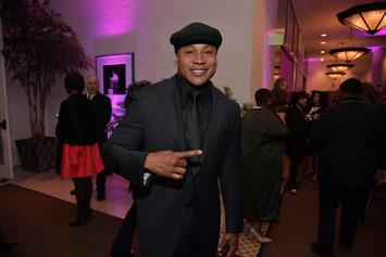 "LL Cool J Scores Victory In Court In ""Rock The Bells"" Lawsuit"