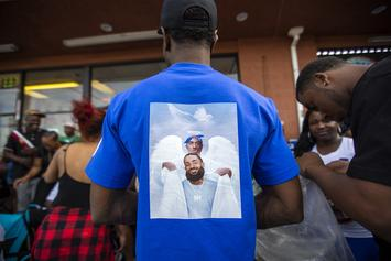 Nipsey Hussle Fans Can Send Flower Arrangements To His Gravesite, But Must Follow Rules