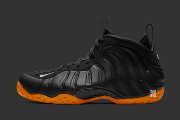 """Nike Air Foamposite One """"Shattered Backboard"""" Rumored For This Fall"""