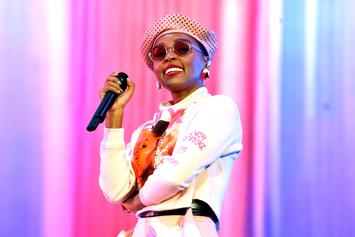 Janelle Monaé Talks Sexual Fluidity & Gives Advice To Those Struggling With Sexuality