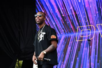 OVO's DVSN Announces Third Studio Album