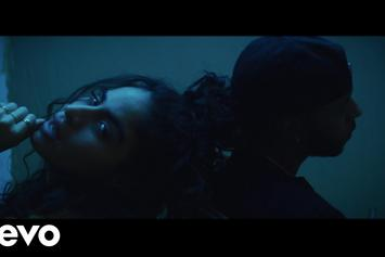 "Jessie Reyez & 6LACK Face Off In ""Imported"" Video"