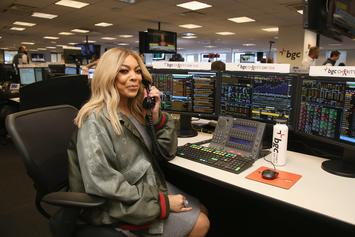 Wendy Williams Finally Addresses Divorce From Kevin Hunter On Her Show