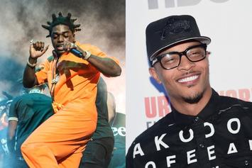 Kodak Black's T.I. Diss Track Has Listeners Choosing Sides