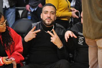 "French Montana Offers Kanye West ""Yandhi"" Update: ""Bigger Than Music"""
