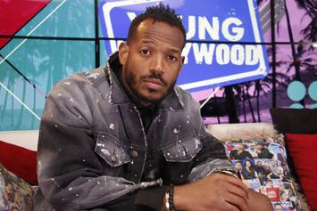 "Marlon Wayans Says ""Game Of Thrones"" Needs More Black Actors"