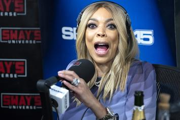Wendy Williams Fires Husband, Gives Him 48 Hours To Move Out Of Home: Report