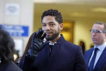 """Kim Foxx Called Jussie Smollett A """"Washed Up Celeb"""" After Interfering In His Case"""