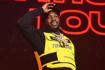 """Meek Mill Advises You To Find Your """"Soulmate"""" & Watch Beyonce's Netflix Documentary"""