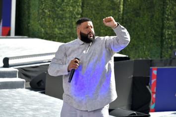 "DJ Khaled And Paul Rudd Will Handle The ""SNL"" Season Finale"